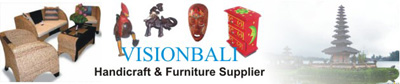 Bali handicrafts and teak wood furniture supplier