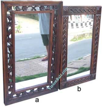 Mirror Wooden Frame Designs Custom Frame Wooden Carving Mirror Frame Any  Design And Model Review