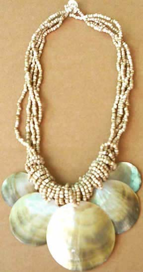 Sea Shell Accessories In Any Model And Design